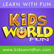 Funny Images for Kids from Kids World Fun