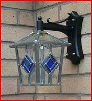 Decorate your Home with Stained Glass Lighting